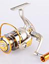 Спиннинговые катушки 4.9:1 11 Шариковые подшипники ЗаменяемыйМорское рыболовство / Спиннинг / Пресноводная рыбалка / Другое / Обычная