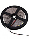 js 5m geleid 300 * 5050 SMD 12V warm wit / koel wit led strip lamp 72W