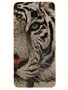 For Samsung Galaxy Case Pattern Case Back Cover Case Animal TPU Samsung A7(2016) / A5(2016) / A3(2016)