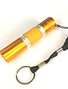 Освещение Светодиодные фонари LED 100 Люмен 1 Режим LED AA Водонепроницаемый / Маленький размер / Ночное видениеПоходы/туризм/спелеология