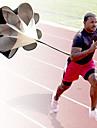 Paraquedas Para Treino Exercicio e Fitness / Ginasio / Corrida Treino Atletico Masculino / Feminino / Unissexo