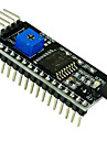 IIC/I2C / Interface LCD1602 2004 LCD Adapter Plate for Arduino LCD 1602
