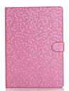 la mode etui en cuir de diamant pour apple ipad air 2 chiquenaude support tablette intelligente etui de protection couverture pour ipad