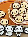 1 Set Little Panda Shape Sandwich Mold Bread Cake DIY Mold Maker Cutter Craft