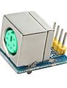 ps2 интерфейсный модуль ps2 мыши клавиатуры гнездо модуля ps2 устройство
