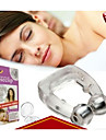 Anti Snore Nose Clip Stop Snoring Apnea Guard Care Tray Sleeping Aid Hot