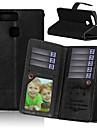 화웨이 P9 / P9 라이트 / P8 라이트 / G7 / y625 용 스탠드 (9) 카드 슬롯 지갑 케이스 우레탄 전신 경우