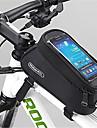 ROSWHEEL Велосумка/бардачок 1.5LБардачок на раму Водонепроницаемая застежка-молния Пригодно для носки Влагонепроницаемый Ударопрочность