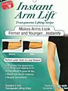 4x bras instantanee levage bandes - bras de levage raffermissants molle affaissement anti-age mince