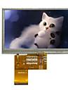 430-009-млрд с сенсорным 4,3-дюймовым ЖК-экран цветной TFT LCD