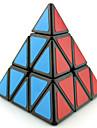 Rubik\'s Cube YongJun Smooth Speed Cube 3*3*3 Speed Professional Level Magic Cube ABS