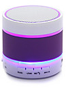 S09U Wireless Bluetooth Metal Speaker Outdoor Sports Bass