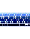 SoliconeKeyboard Cover For11.6\'\' / 13.3\'\' / 15,4 \'\' Macbook Pro com Retina / MacBook Pro / Macbook Air com Retina / MacBook Air