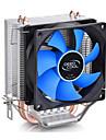 мини-95W центрального процессора вентилятор охлаждения для рабочего стола 12 * 11 * 7,5