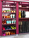 Металл Текстиль,Полки для обуви