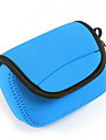 Dengpin® Neoprene Soft Camera Protective Case Bag Pouch for Canon PowerShot G5 X G5X (Assorted Colors)