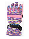 Ski Gloves Winter Gloves Unisex Activity/ Sports Gloves Keep Warm / Anti-skidding / Waterproof Gloves Ski & Snowboard CanvasCycling