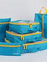 дорожная сумка набор из шести корейское многофункциональный сумка для обуви мешок отделки одежды