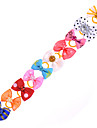 Cat / Dog Hair Accessories / Hair Bow Multicolor Bowknot Cute 20pcs