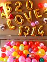 Экологичный материал Свадебные украшения-1шт / комплект День Святого Валентина Сказка Весна Лето Осень Зима