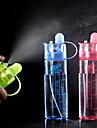 Sports Bottle, Spray Water Bottle