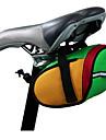 XIE SHENG® Велосумка/бардачок 1LСумка на бока багажника велосипеда Быстросохнущий / Пригодно для носки Велосумка/бардачок Полиэфир