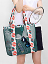 хозяйственная сумка дорожная сумка сетка одного плеча сумка пляжная сумка туалетных сумка