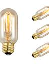 ampoule t45 edison cru 40w ampoule de Gmy e27 AC220-240V decorer ampoule