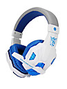 Plextone PC780 Wired Headphones (Headband) With Microphone/Volume Control/Gaming/Noise-Cancelling forMedia