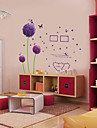 Wall Stickers Wall Decals, Style Super Romantic Wall Stickers