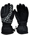 Ski Gloves Full-finger Gloves Women\'s Unisex Activity/ Sports Gloves Keep Warm Ski & Snowboard Ski Gloves Winter