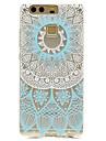 Sunflower Pattern High Permeability TPU Material Phone case forHuawei P9 Lite P9 P9 Plus  P8 Lite Honor V8  Honor 8