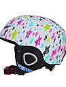 Unisex helmet M:55-58CM / S:52-55CM Sports CE EN 1077 Snow Sports / Winter Sports / Ski / Snowboarding EPS / ABS