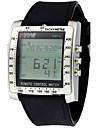 Men\'s Sport Watch Military Watch Fashion Watch Wrist watch Digital Watch DigitalLED Remote Control Calendar Water Resistant / Water Proof