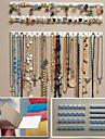 Οργάνωση Κοσμημάτων Πλαστικό μεΧαρακτηριστικό είναι Ταξίδι , Για Κοσμήματα