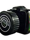 y2000 Camara de Accao / Camara Esportiva 20MP 4608 x 3456 WIFI / Ajustavel / Sem Fio / Angulo Largo 30fps Nao ± 2 EV Nao CMOS 32 GB H.264
