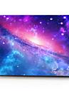 "Case for Macbook 13"" Macbook Air 11""/13"" Macbook Pro 13"" MacBook Pro 13"" with Retina display Glow in The Dark Plastic Material Cosmic Nebula Pattern"