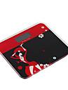 Toughened Glass Kitchen Electronic Scale Electronic Body Scale