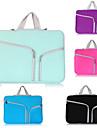 ноутбук рукав сумка случаи двойного карман на молнии ноутбук неопрена сумка для MacBook Air Pro 11/13/15 дюйм
