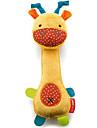 Игрушка для собак Игрушки для животных Жевательные игрушки Плюшевые игрушки Мультипликация Скрип