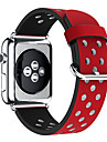 Watch Band For Apple Watch Series 1 2 Classic Buckle Leather Replacement Band