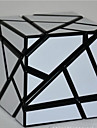 / Cub Viteză lină 3*3*3 / Străin / Cuburi Magice Cristal / Verde Plastic
