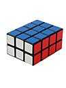 Lelut Tasainen nopeus Cube 2*2*2 / 3*3*3 / 4*4*4 Erikois Lievittää stressiä / Rubikin kuutio Musta Fade Muovi