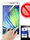 삼성 갤럭시 A3 용 매트 스크린 프로텍터 (3 개)