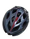 Жен. / Муж. / Универсальные Велоспорт шлем 21 Вентиляционные клапаны ВелоспортВелосипедный спорт / Горные велосипеды / Шоссейные