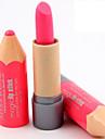 1шт бальзам для губ фантастические карандаши фанки унисекс карандаш в форме цвета случайный