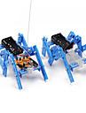 Crab Kingdom® Simple Microcomputer Chip Pour bureau & enseignement 16 *  8 *  9.5
