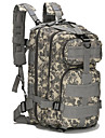 35L Outdoor Climbing Bag Military Fans Backpack Camping Equipment
