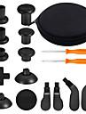 Ipega Джойстики Наборы аксессуаров Запасные части Насадки Для Один Xbox Игровые манипуляторы