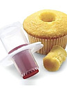 Muffin Cupcake Corer Cake Hole Maker Pastry Decorating Tool Model
